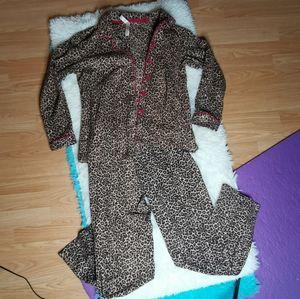 2piece pyjama